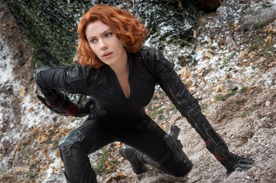 "3. ""Avengers: Czas Ultrona"" – 41,5 mln pobrań"