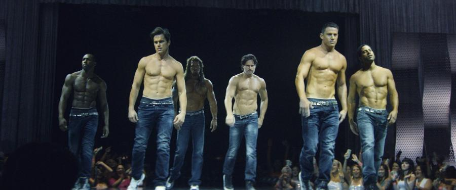 """Magic Mike XXL"" (premiera: 1 lipca)"