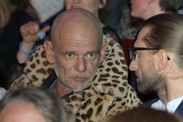 Robert Brylewski na Fryderykach 2015