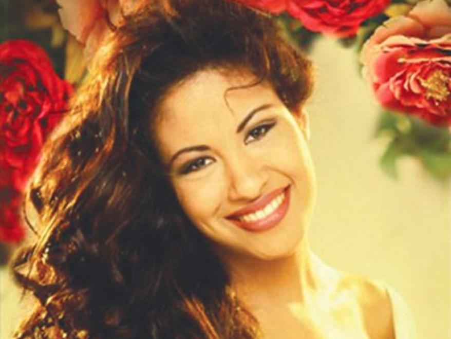 Selena Quintanilla-Perez (1971 – 1995)