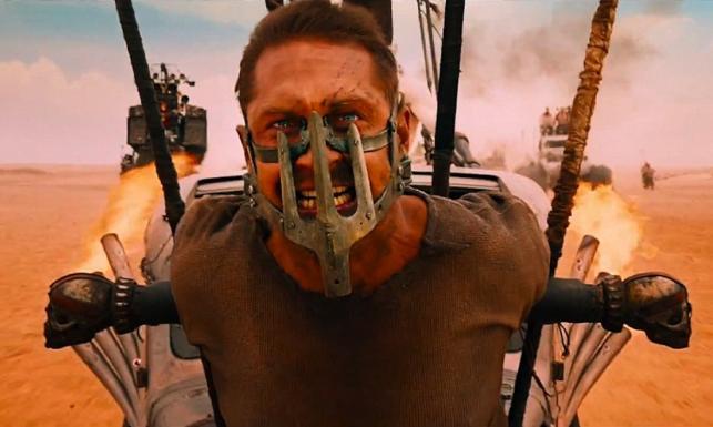 Mad Max szalony i niebezpieczny. Warto było czekać trzy dekady! [ZDJĘCIA]