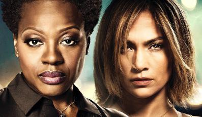 Viola Davis i Jennifer Lopez są Lilą i Eve
