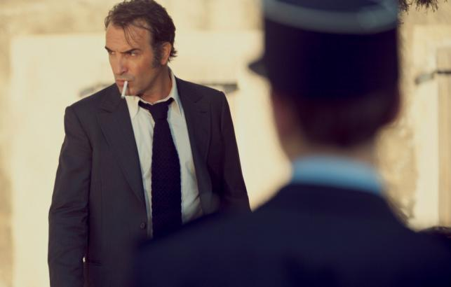 """""""Marsylski łącznik"""" (reżyseria: Cédric Jimenez)"""