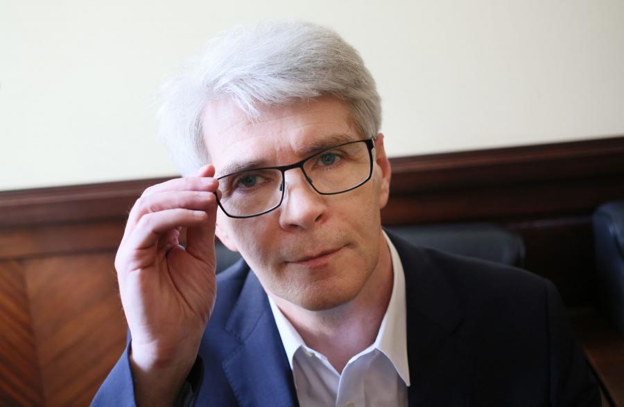 Mirosław Gronicki