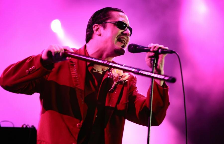 Faith No More zastąpili Foo Fighters na festiwalu Rock Werchter