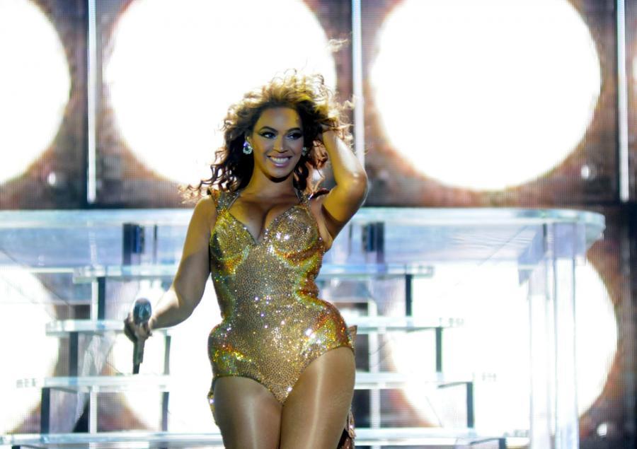 Beyoncé ogłosi wiadomość o rozstaniu z mężem?