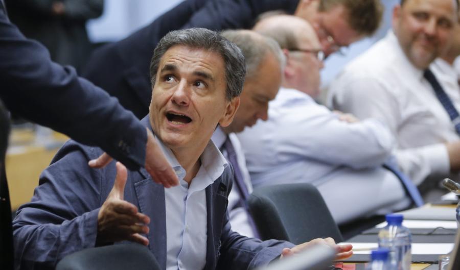 Jednomyślne porozumienie w sprawie Grecji