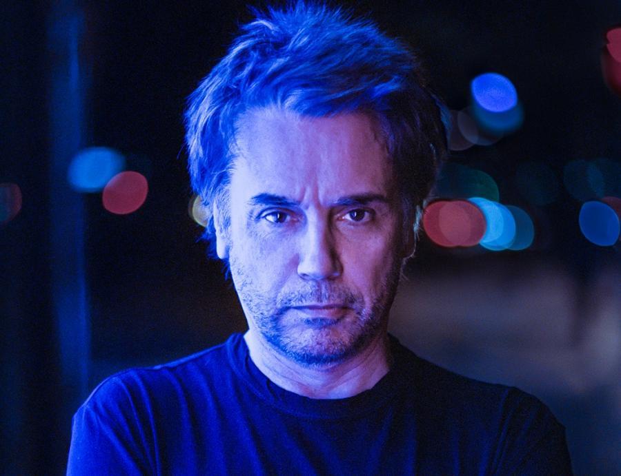 Jean-Michel Jarre twórcą muzyki do nowego pokazu w Multimedialnym Parku Fontann nad Wisłą