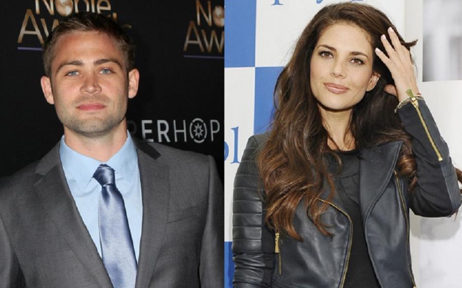 Cody Walker i Weronika Rosati zagrają w \