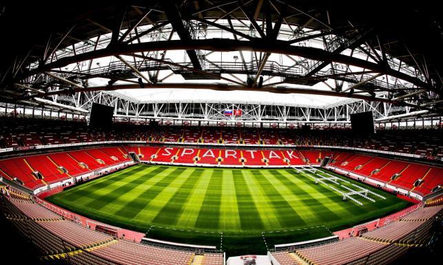 To będzie najdroższy mundial w historii? Tak Rosja buduje stadiony