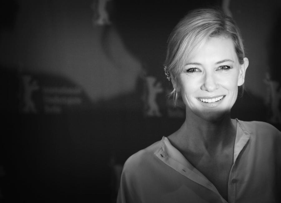 Cate Blanchett reżyseruje \