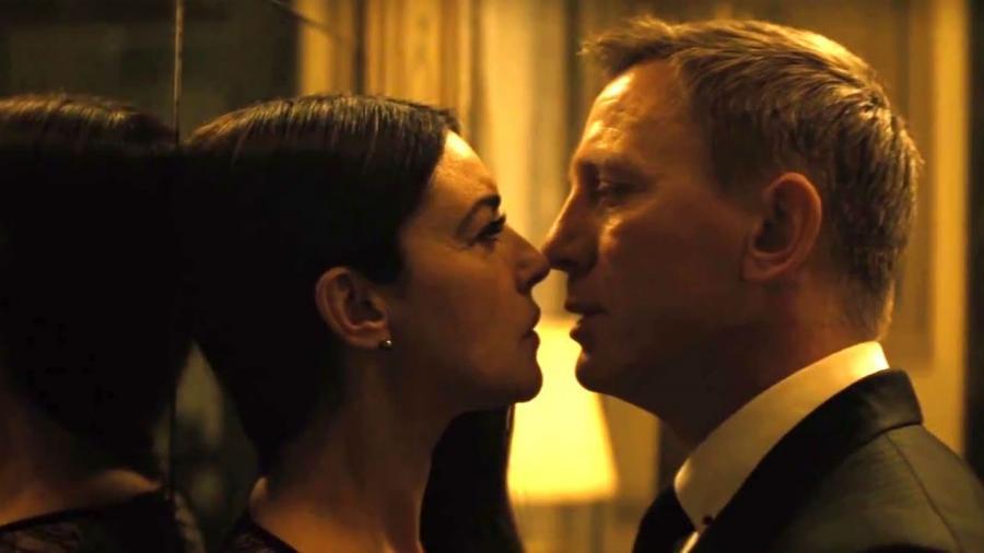 """Spectre"" – bardzo kosztowny Bond"