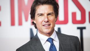 "Tom Cruise na premierze ""Mission: Impossible. Rogue Nation"""