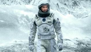 """""""Interstellar"""" przedstawi """"heroiczną międzygwiezdną podróż do najdalszych zakątków naszego naukowego pojmowania"""""""