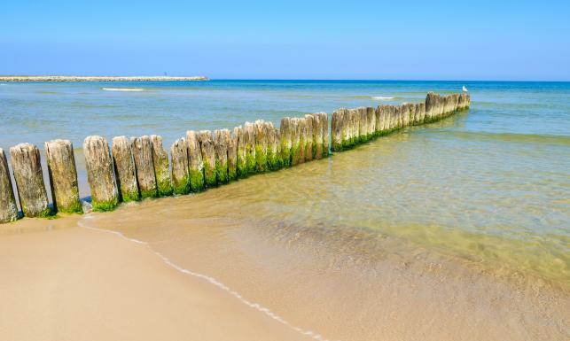 10 najpiękniejszych plaż w Polsce. Zobacz, gdzie jechać nad morze