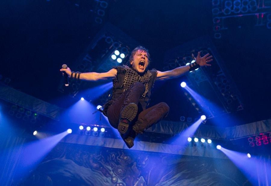Iron Maiden zapowiada \