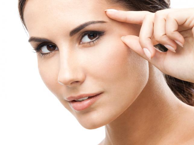 1. Większość Polek ma wrażliwy typ skóry