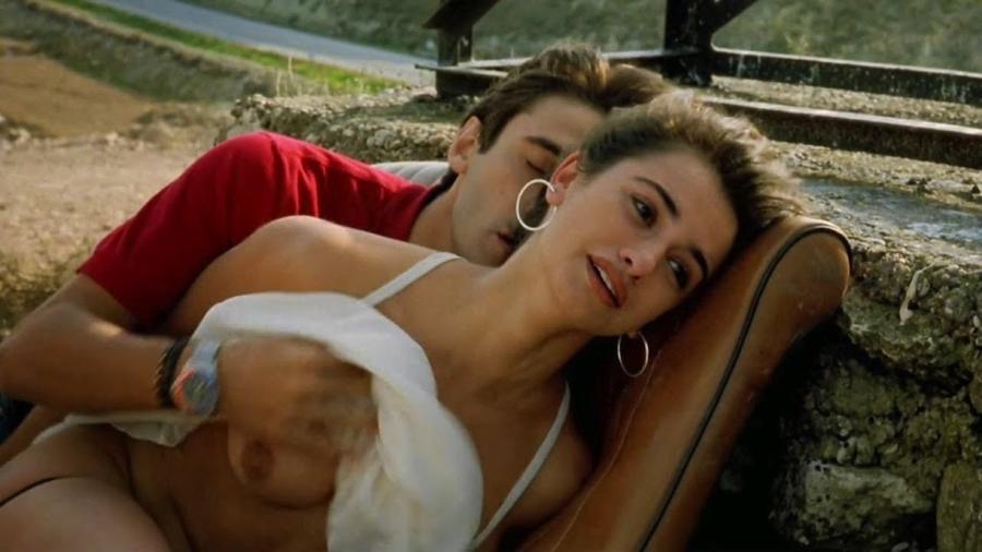 """""""Szynka, szynka"""" (1992)"""