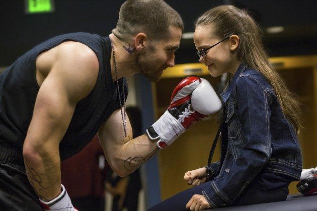 Jake Gyllenhaal powalczy o Oscara