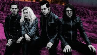 The Dead Weather –supergrupa Jacka White'a