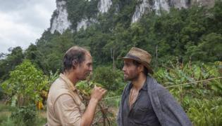 """Matthew McConaughey odmieniony w filmie """"Gold"""""""