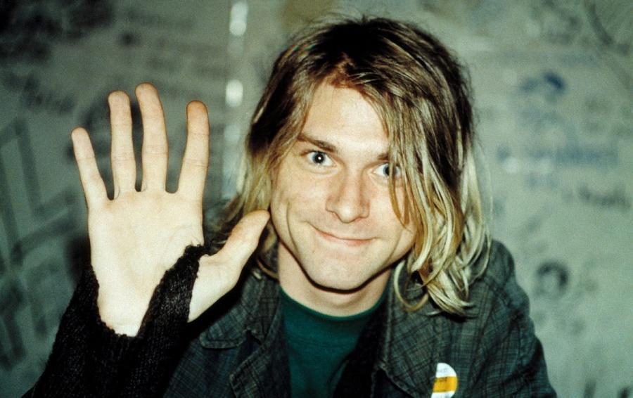 Ponad 30 rarytasów Kurta Cobaina na płycie \