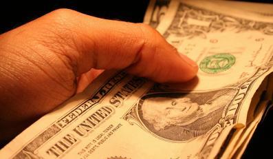 Wzlot i upadek wszechmocnego dolara