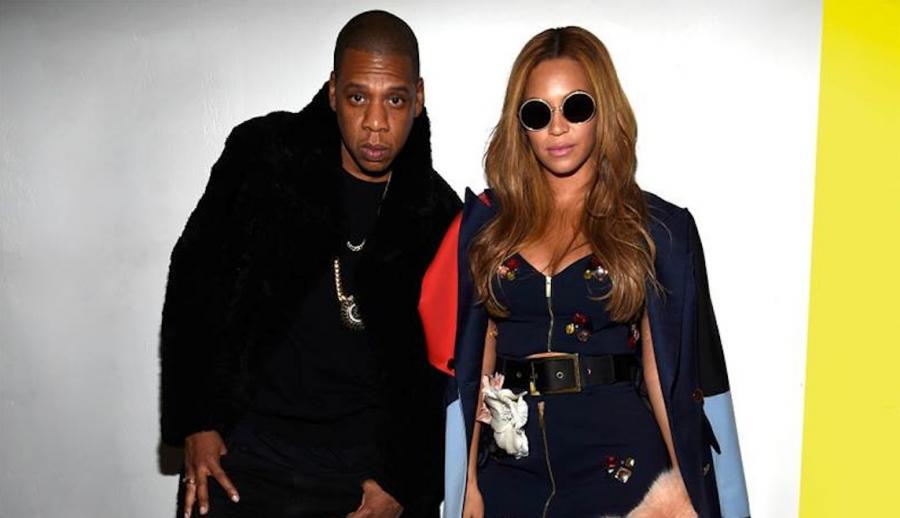 Beyoncé i Jay Z mają oddzielne sypialnie?