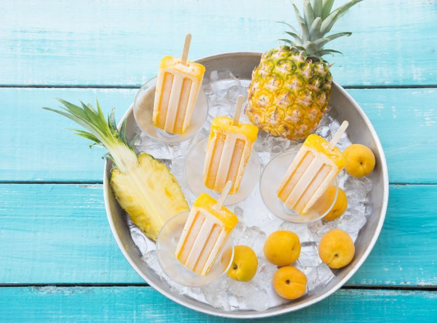 Ananas pomaga leczyć przeziębienie i kaszel