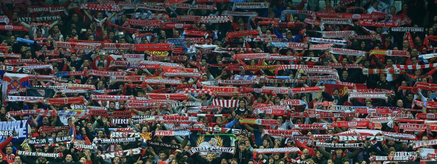 Kibice FC Sevilla