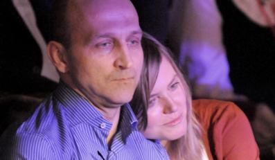 Isabel jest w ciąży z Marcinkiewiczem?