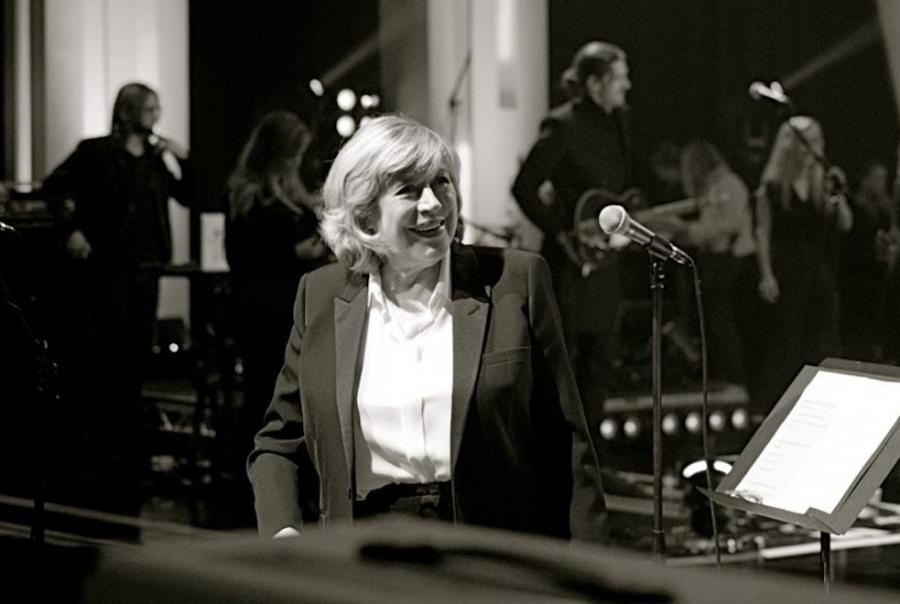 Marianne Faithfull wraca do Polski na dwa koncerty