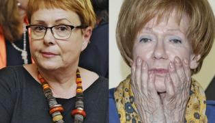 Ilona Łepkowska, Maria Czubaszek