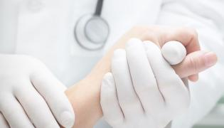Opieka lekarska