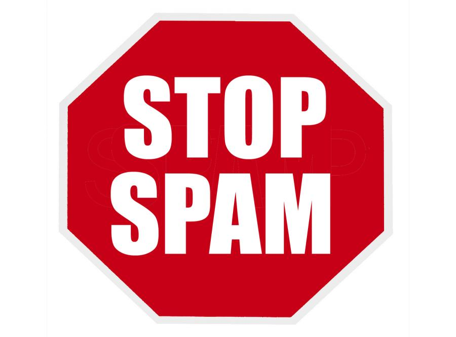 Sto tysięcy złotych kary za mailowy spam
