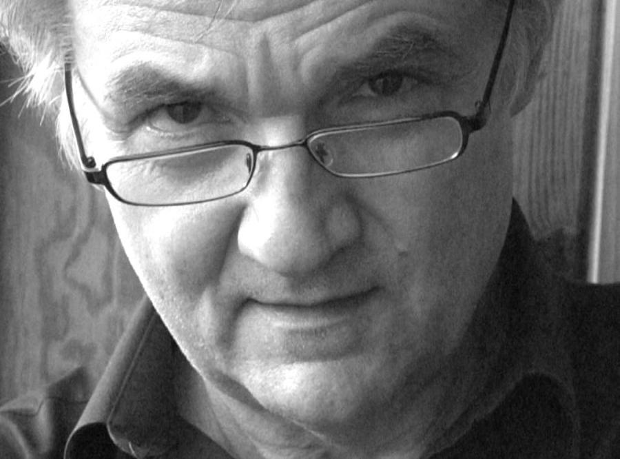 Jerzy Pilch: Zeznanie recydywisty