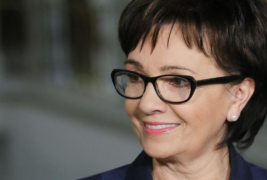 Elżbieta Witek ma zostać ministrem w KPRM, szefem gabinetu politycznego premiera i rzecznikiem rządu