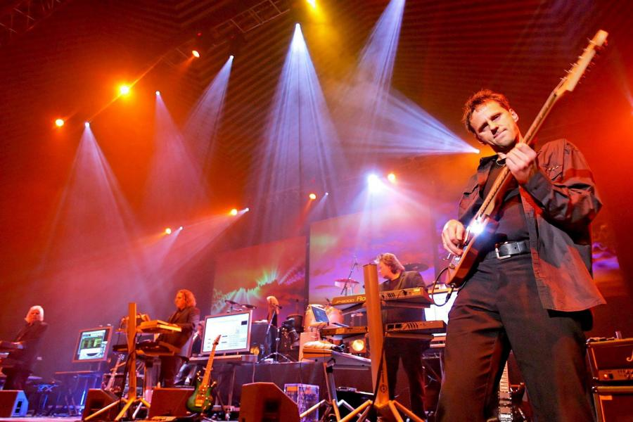 Polska inspiruje: Tangerine Dream