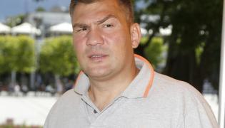 Dariusz Mchalczewski