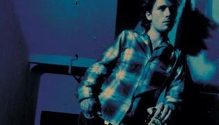 Niepublikowane nagrania Jeffa Buckleya na wiosnę