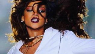 Nowa Rihanna jeszcze w tym miesiącu