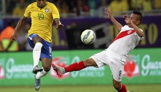 Christopher Gonzales i Willian