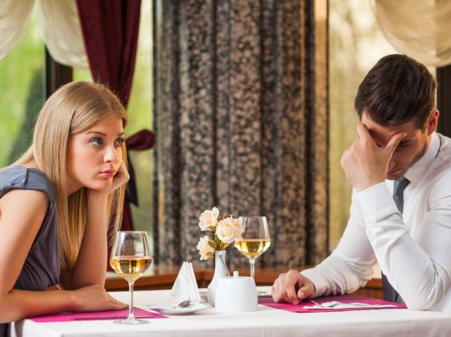 Udziel rytuałów randkowych online brawo