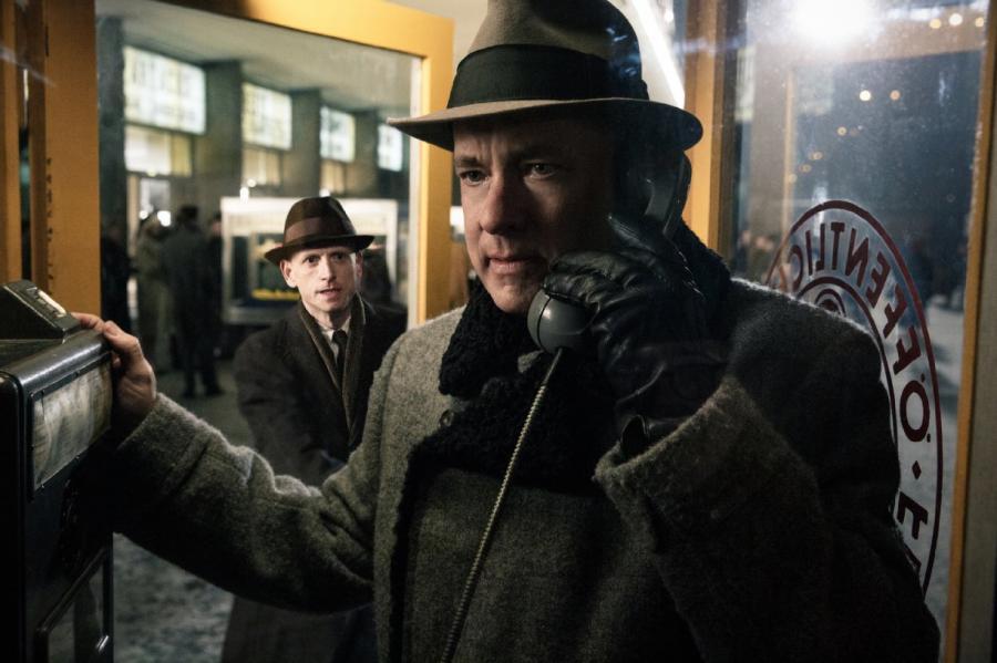 Tom Hanks w filmie \