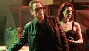 Jean-Claude Van Damme wraca jako kickbokser