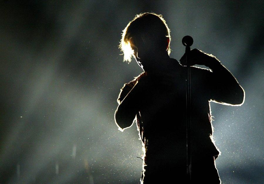 David Bowie nagrywa z Gorillaz?