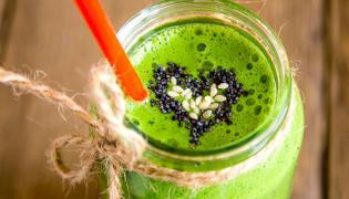 Dieta, która obniża poziom cholesterolu