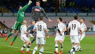 Napoli - Legia