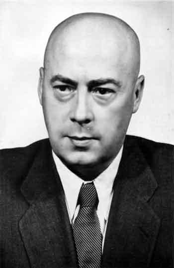 Józef Cyrankiewicz