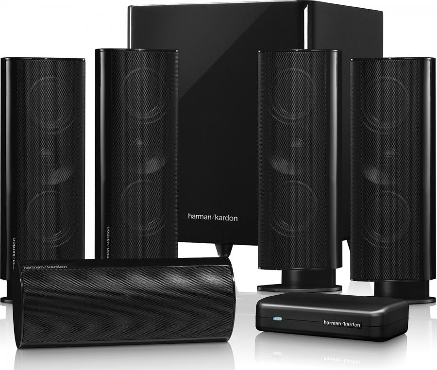 Harman-Kardon BDS880